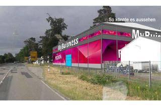 Grundstück zu kaufen in Gammendorf Strand, 23769 Fehmarn, 44 ha Strand-Grundstück mit Wochenendhaus - Insel Fehmarn - Direkt am Wasser - Einmalig