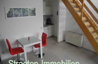 Wohnung mieten in 52428 Jülich, Maisonette Wohnung ca.40m² mit Einstellplatz, 39 € pro Tag.