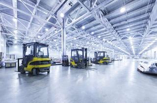 Gewerbeimmobilie mieten in Döinghauser Str. 37, 58332 Schwelm, Lagerfläche zu vermieten / bewirtschaftete Lagerflächen von 1-1600 qm²