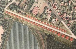 Grundstück zu kaufen in 01936 Schwepnitz, ** Ideal für Bauträger ** Bauland in Schwepnitz zum kleinen Preis!