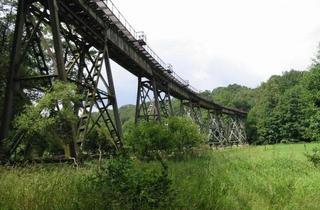Grundstück zu kaufen in 01917 Kamenz, Rohbauland in Königsbrück mit historischer Brücke bei Dresden zu verkaufen!