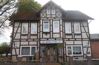 Wohnung mieten in Fissenbergstr., 31234 Edemissen, Freistehendes Einfamilienhaus, 6 Zimmer, Garten, Terrasse, WG-geeignet