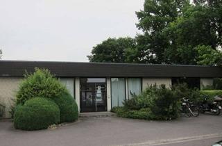 Büro zu mieten in 48157 Kinderhaus, Eingeschossiges Bürogebäude an der Coermühle