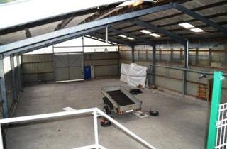 Büro zu mieten in 44577 Castrop-Rauxel, Lager mit Freifläche in Castrop-Rauxel zu verpachten.