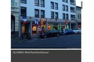 Büro zu mieten in 41515 Grevenbroich, 260 m² - Ladenlokal oder Bürofläche, ebenerdig, zentral, provisionsfrei!