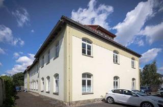Gewerbeimmobilie mieten in 01445 Radebeul, Top - Die Miete zählt! BEATE PROTZE IMMOBILIEN