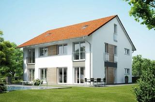 Haus kaufen in 97837 Erlenbach, Doppelhaushälfte zum Traumpreis - wertbeständige Massivbauweise
