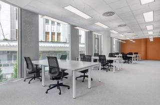 Büro zu mieten in Partnerport Nahe Sap, Altrottstraße 31, 69190 Walldorf, Ihr Privatbüro für 5-6 Personen - Heidelberg SAP Partnerport Walldorf