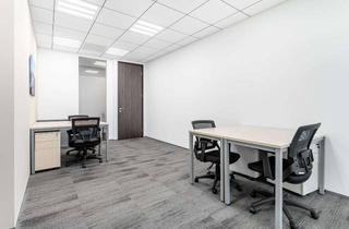 Büro zu mieten in Level 5, Terminalstrasse Mitte 18, 85356 Freising, Ihr Privatbüro für 3-4 Personen - Munich Airport
