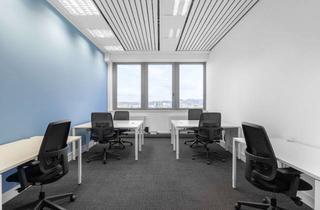 Büro zu mieten in Kokkolastrasse, 40882 Ratingen, Ihr Privatbüro für 5-6 Personen - Ratingen Ost