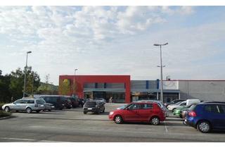 Gewerbeimmobilie mieten in Am Stadtweg, 99817 Stregda, Frequentierte Ladenfläche zu vermieten