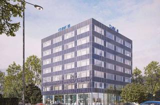 Büro zu mieten in Hegenheimer Straße 18, 79576 Weil am Rhein, INDIVIDUELLE GEWERBELÄCHEN IM DREILÄNDERECK WWW.GABA-3.DE WWW.CUBE-III.COM