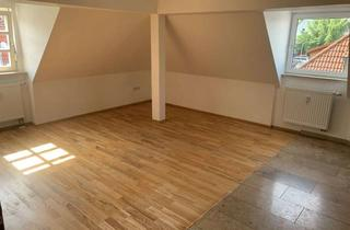 Wohnung mieten in Schlossstr. 16, 91257 Pegnitz, 1 Zimmer Souterrain-Wohnung