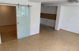 Wohnung mieten in Kreuzstr. 35, 95469 Speichersdorf, 3-Zimmer EG-Wohnung mit Terrasse