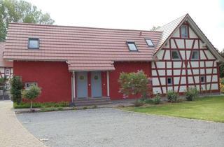 Wohnung mieten in 63796 Kahl, möbl. Wohnen in historischem Mühlenanwesen für Businessreisende und Wochenendheimfahrer
