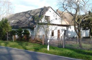 Haus kaufen in 04924 Bad Liebenwerda, traumhafte Lage am Ortsende: See, Wald, Feld und Wiesen