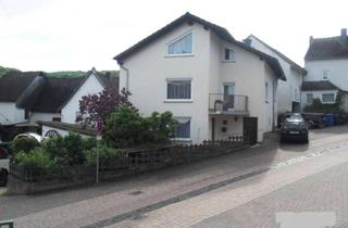 Einfamilienhaus kaufen in Merenberger Str 32, 35781 Weilburg, Einfamilienhaus in Weilburg