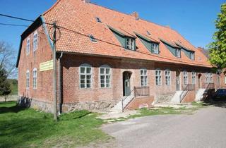 Haus kaufen in Am Park, 23936 Plüschow, Großzügiges Wohnen in stilvollem Ambiente