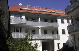 Wohnung mieten in Mühlenstraße 53-54, 18439 Altstadt, Helles WG-Zimmer mit Balkon inmitten der Altstadt