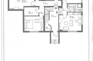 Wohnung mieten in Alte Bundesstr., 38536 Meinersen, Preiswerte OG-Wohnung in Ohof