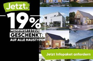 Einfamilienhaus kaufen in 38479 Tappenbeck, Tag der offenen Tür im Musterhaus Cremlingen am Samstag 18.09.2021 von 11-16 Uhr
