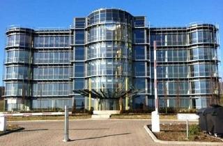 Büro zu mieten in Robert-Henseling-Straße 11, 31789 Hameln, Exclusive Büro/Praxis-Flächen von 40 bis 2.000 qm