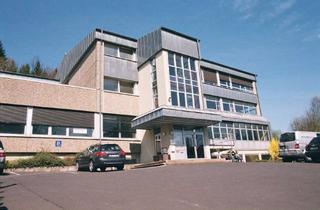 Büro zu mieten in Auf Dem Molzberg, 57548 Kirchen, 20 bis 90 qm Büroräume im Kirchener Dienstleistungszentrum