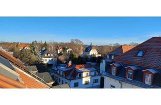 Wohnung kaufen in 04416 Markkleeberg, 4 Wohnungen im schönen Süden von Leipzig (Markkleeberg), auch einzeln zu erwerben