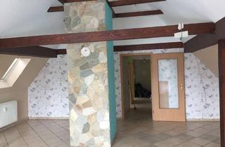 Wohnung mieten in Hauptstr. 123, 29352 Adelheidsdorf, Charmante OG-Wohnung mit Balkon, Hund erlaubt