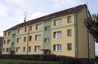 Wohnung mieten in Bahnhofstraße 09, 39326 Loitsche, Gemütliche Wohnanlage im Grünen