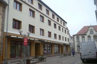 Wohnung mieten in August-Bebel-Str. 51, 39326 Wolmirstedt, Neu sanierte 3 Zimmer - Wohnung