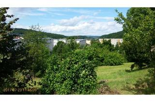 Grundstück zu kaufen in Hauptstraße 99b, 99846 Seebach, Bau Grundstück bei Eisenach, erschlossen, Fernsicht, Naturidylle, individuell