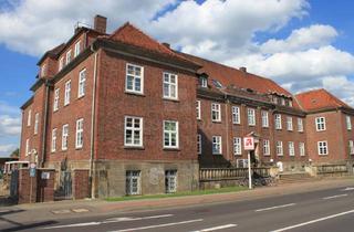 Büro zu mieten in 29410 Salzwedel, Gewerbeeinheit mit eigenem Eingang