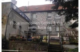 Haus kaufen in 66822 Lebach, Charaktervolles 6-FH in Lebach.Ein Haus, dass was zu erzählen hat mit guter Rendite.