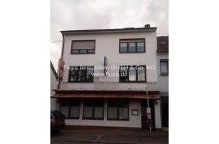 Wohnung kaufen in 66822 Lebach, Gemütliche Dachgeswchosswohnung in Lebach.Das spätere Einkommen ganz schnell erhöhen.