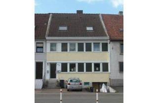 Haus kaufen in 66333 Völklingen, Ideal für Ihr Gewerbe - Ihre neue Büroadresse! Zentrale Lage 3-Familienhaus in Völklingen-Ludweiler