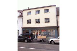 Gewerbeimmobilie mieten in 66333 Völklingen, Preisreduzierung *** Ladenlokal mit kl. Kühlhaus in Geschäftslage zu Vermieten! Völklingen-Ludweiler