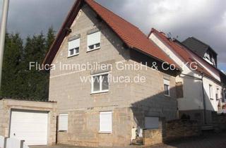 Einfamilienhaus kaufen in 66333 Völklingen, Denken Sie an Ihre Zukuft!! 1-FH mit Einliegerwohnung in Herman- Röchling-Höhe
