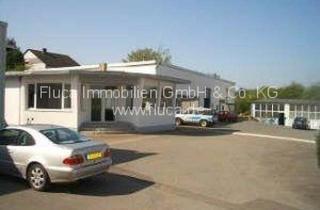 Gewerbeimmobilie kaufen in 66333 Völklingen, 3-Gewerbehallen, eine Werkstatt mit Bürogeb. & Garage