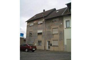 Wohnung kaufen in 66333 Völklingen, 2- schöne Eigentumswohnungen in Völklingen-Wehrden