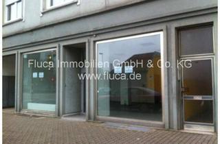 Büro zu mieten in 66333 Völklingen, Genau die richtige Adresse ! gepfl. Büroräume oder Verkaufsfläche in zentraler Lage VÖLKLINGEN