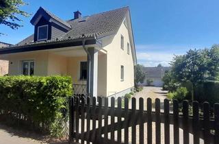 Einfamilienhaus kaufen in 16833 Fehrbellin, Freizeit oder Gewerbe ?