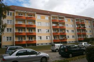 Wohnung mieten in Karl-Liebknecht-Str., 19336 Bad Wilsnack, 2-1/2-Raumwohung im 1.OG in Bad Wilsnack