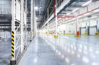 Gewerbeimmobilie mieten in 64572 Büttelborn, NAI apollo - ca. 20.000 m² projektierte Logistikfläche zu vermieten! Infos unter 069 970 50 50!