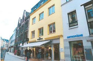 Büro zu mieten in Innere Plauensche Straße 23, 08056 Innenstadt, 134m² Büro- oder Praxisräume in 1A-Innenstadtlage - sofort nutzbar