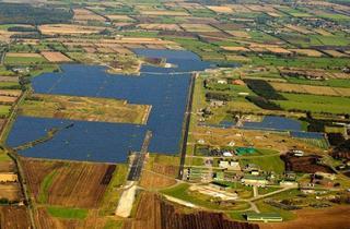 Gewerbeimmobilie mieten in Bäckerweg, 24852 Eggebek, 60 ha teilbare Grundstücke nur 10 Autominuten von der A7 entfernt