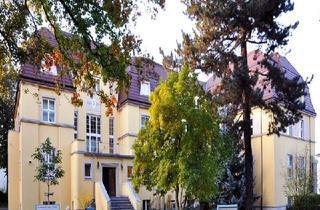 Gewerbeimmobilie mieten in Caspar-David-Friedrich-Straße 12, 01217 Räcknitz/Zschertnitz, Vakante Praxisfläche im Ärztehaus!