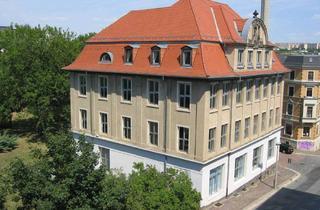 Büro zu mieten in Heubnerstraße, 08523 Hammervorstadt, helle große Büroräume vom Eigentümer