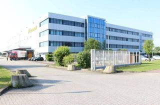 Büro zu mieten in Brehnaer Straße, 06188 Landsberg, PROVISIONSFREI ! 1111 m² (teilbar ab 130 m²) Moderne Büroflächen nähe A9 in Landsberg
