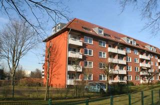 Wohnung kaufen in Schöneberger Str., 25421 Pinneberg, Helle Maisonette-Wohnung